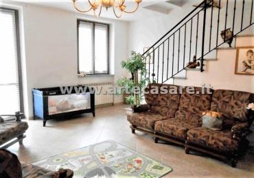Nerviano, Lombardia, 3 Camere Letto Camere Letto, 4 Stanze Stanze,3 BagniBagni,Villa bifamiliare,Vendita,1131
